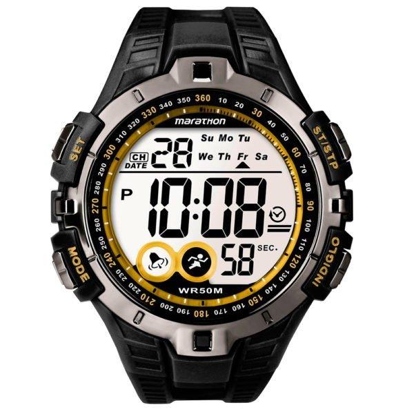 Мужские наручные часы Timex MARATHON Tx5k421