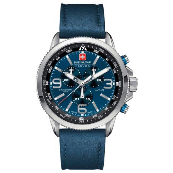 Мужские наручные часы SWISS MILITARY HANOWA Challenge Line 06-4224.04.003