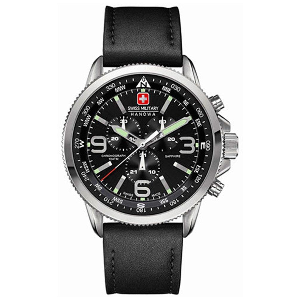 Часы Swiss Military Hanowa 06-4224-04-007
