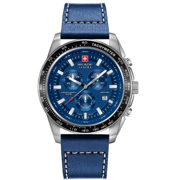 Мужские наручные часы SWISS MILITARY HANOWA Challenge Line 06-4225.04.003