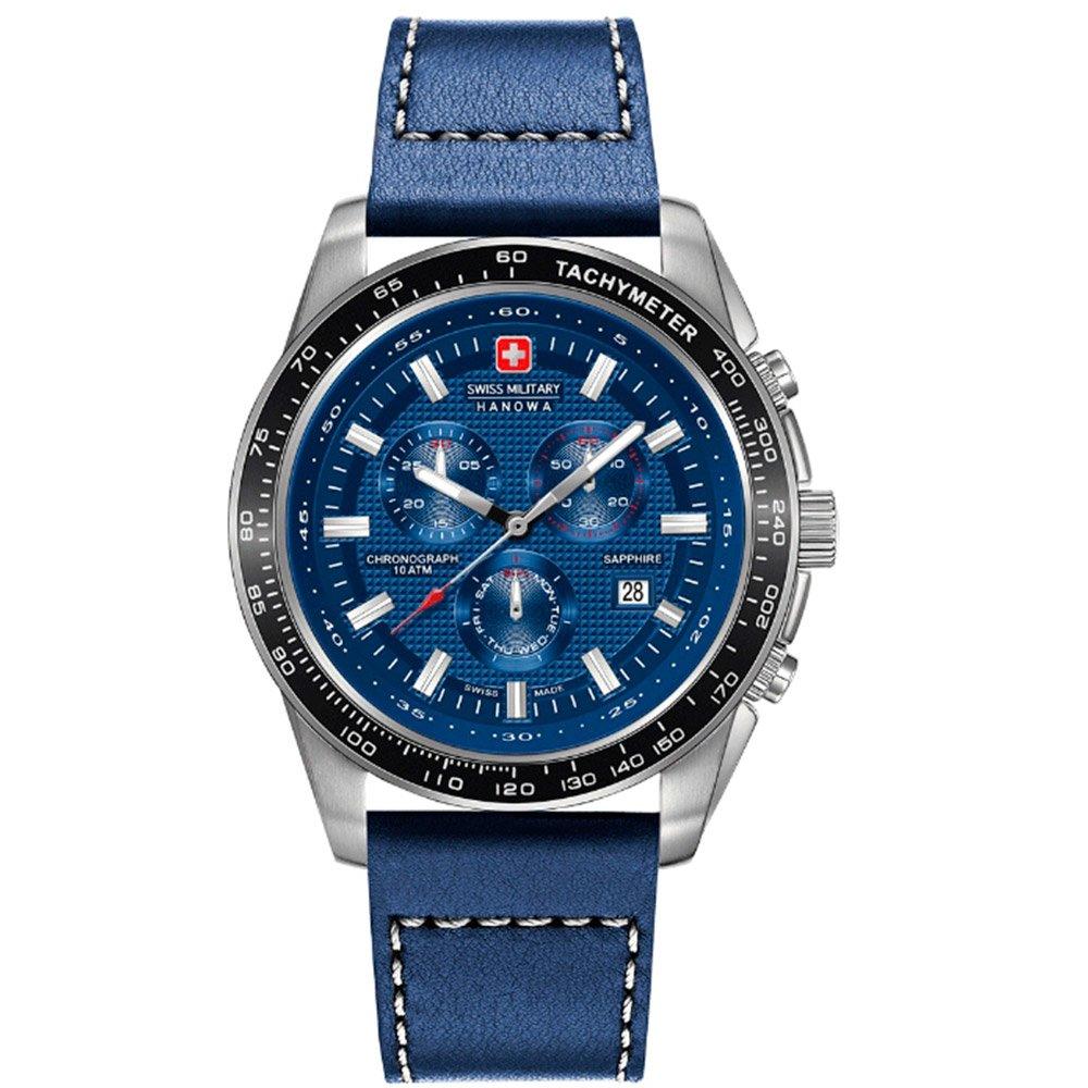 Часы Swiss Military Hanowa 06-4225-04-003