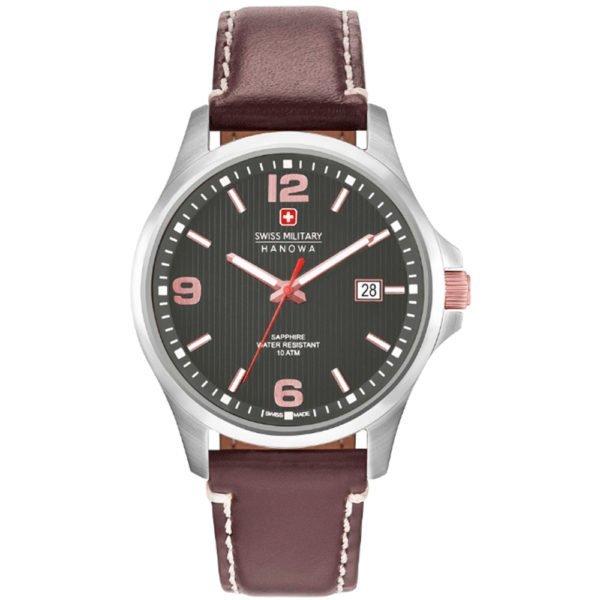 Мужские наручные часы SWISS MILITARY HANOWA Challenge Line 06-4277.04.009.09