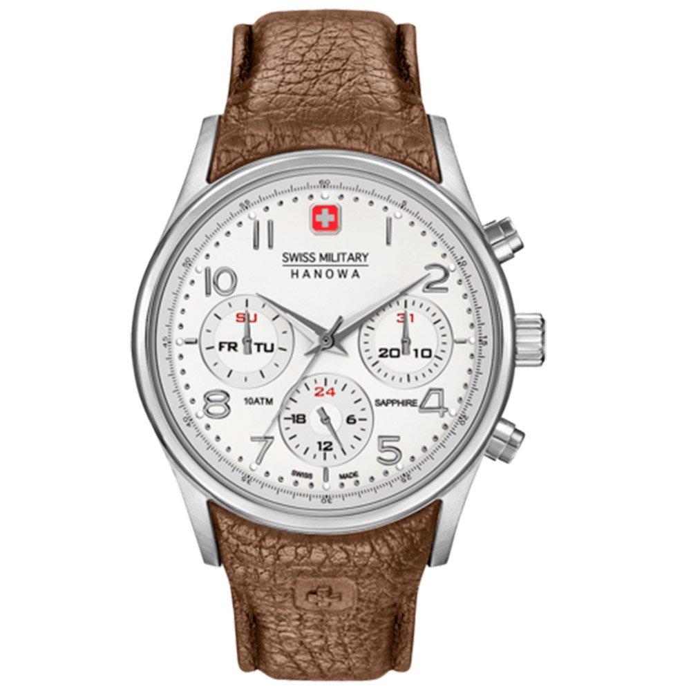 Часы Swiss Military Hanowa 06-4278-04-001-05
