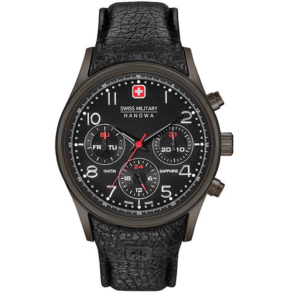 Часы Swiss Military Hanowa 06-4278-13-007