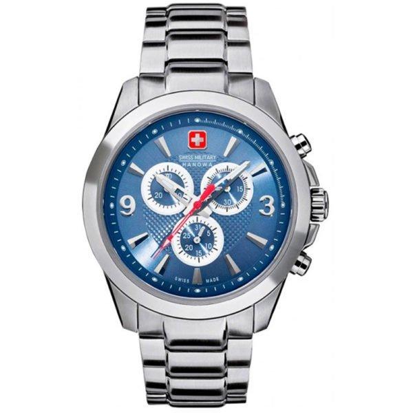 Мужские наручные часы SWISS MILITARY HANOWA Navy Line 06-5169.04.003