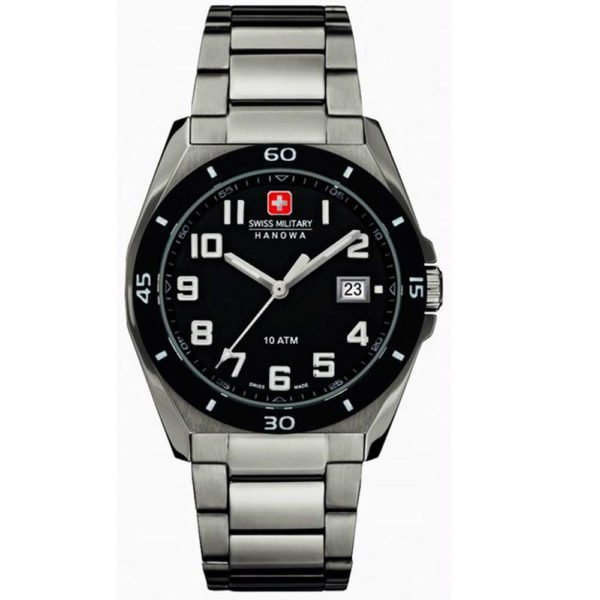 Мужские наручные часы SWISS MILITARY HANOWA Challenge Line 06-5190.04.007
