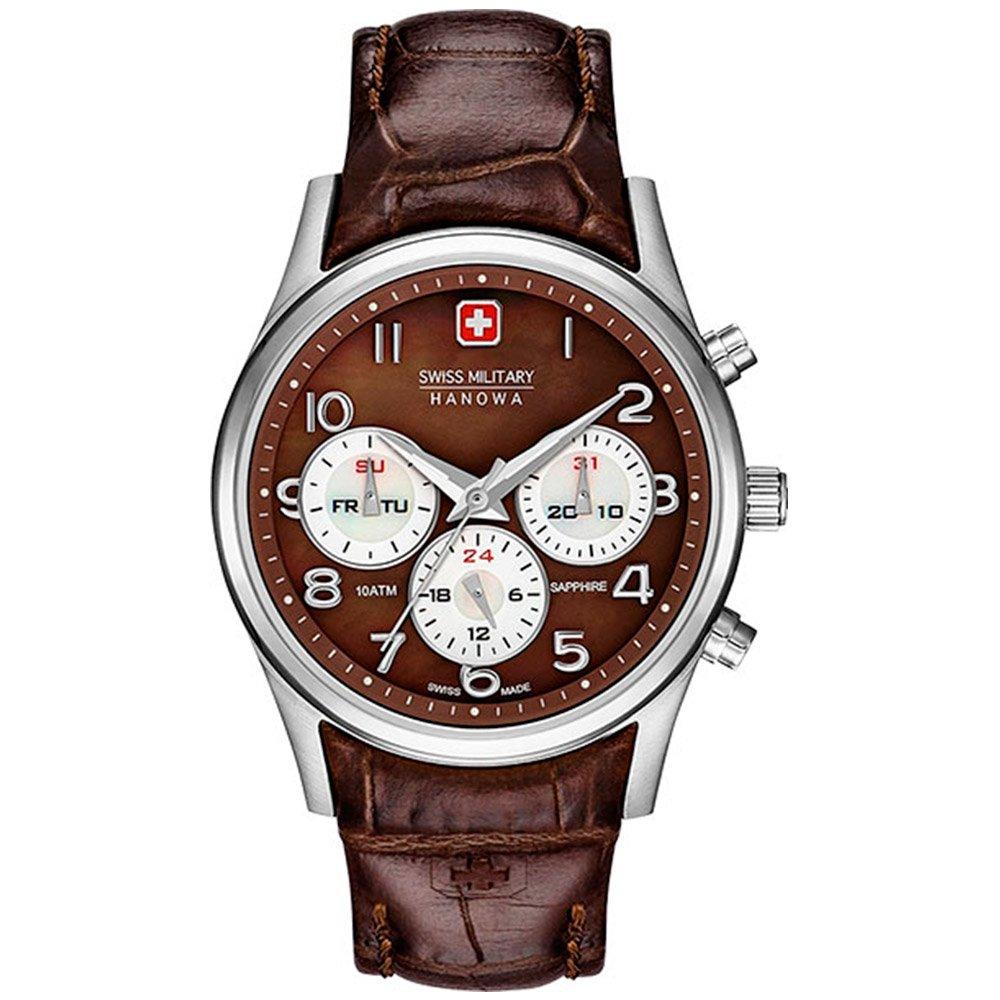 Часы Swiss Military Hanowa 06-6278-04-005