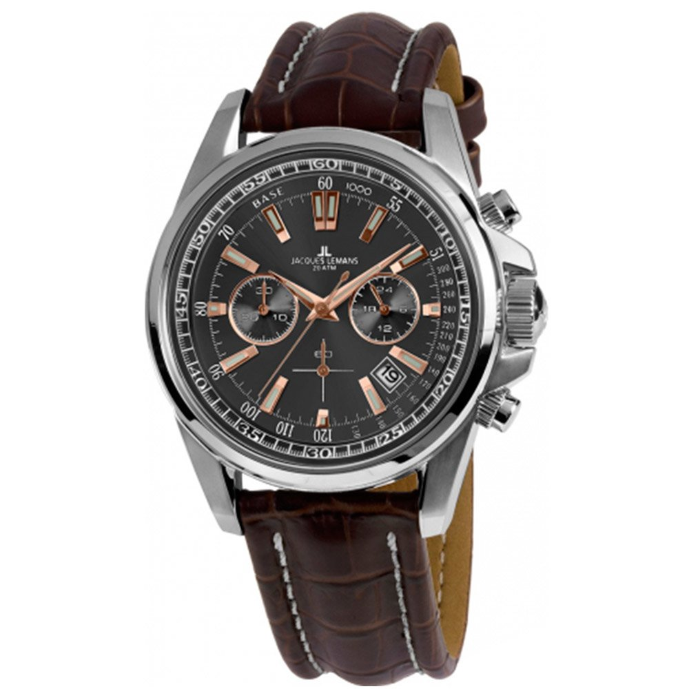 Часы Jasques Lemans 1-1117-1wn