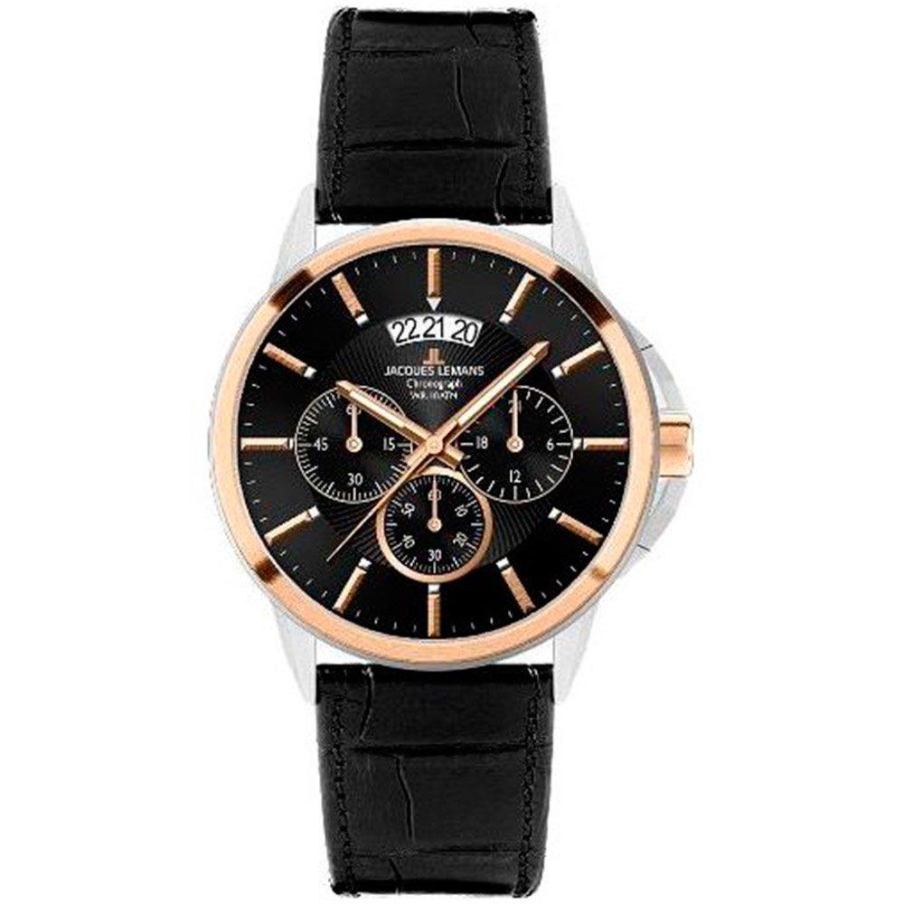 Часы Jasques Lemans 1-1542c