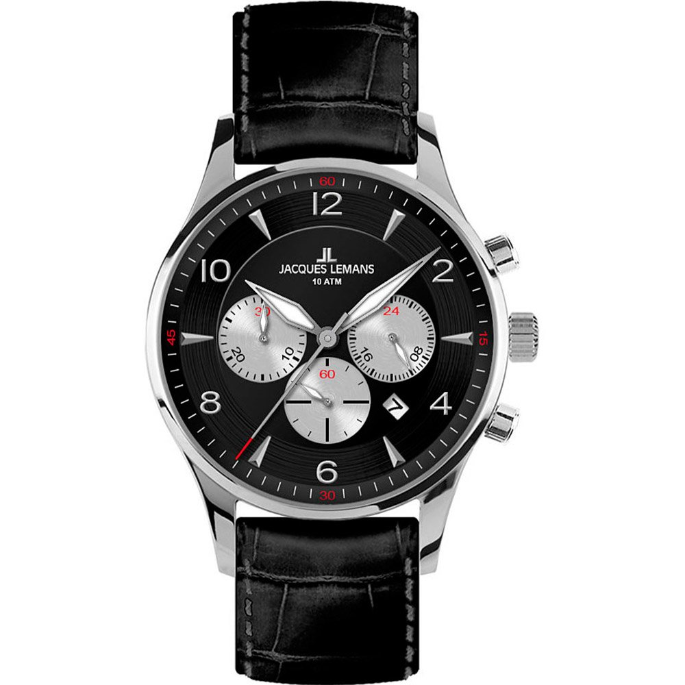 Часы Jasques Lemans 1-1654a