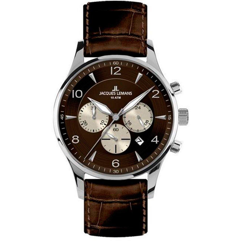 Часы Jasques Lemans 1-1654d