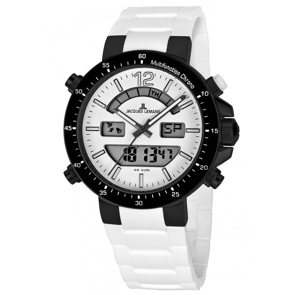 Часы Jasques Lemans 1-1712p
