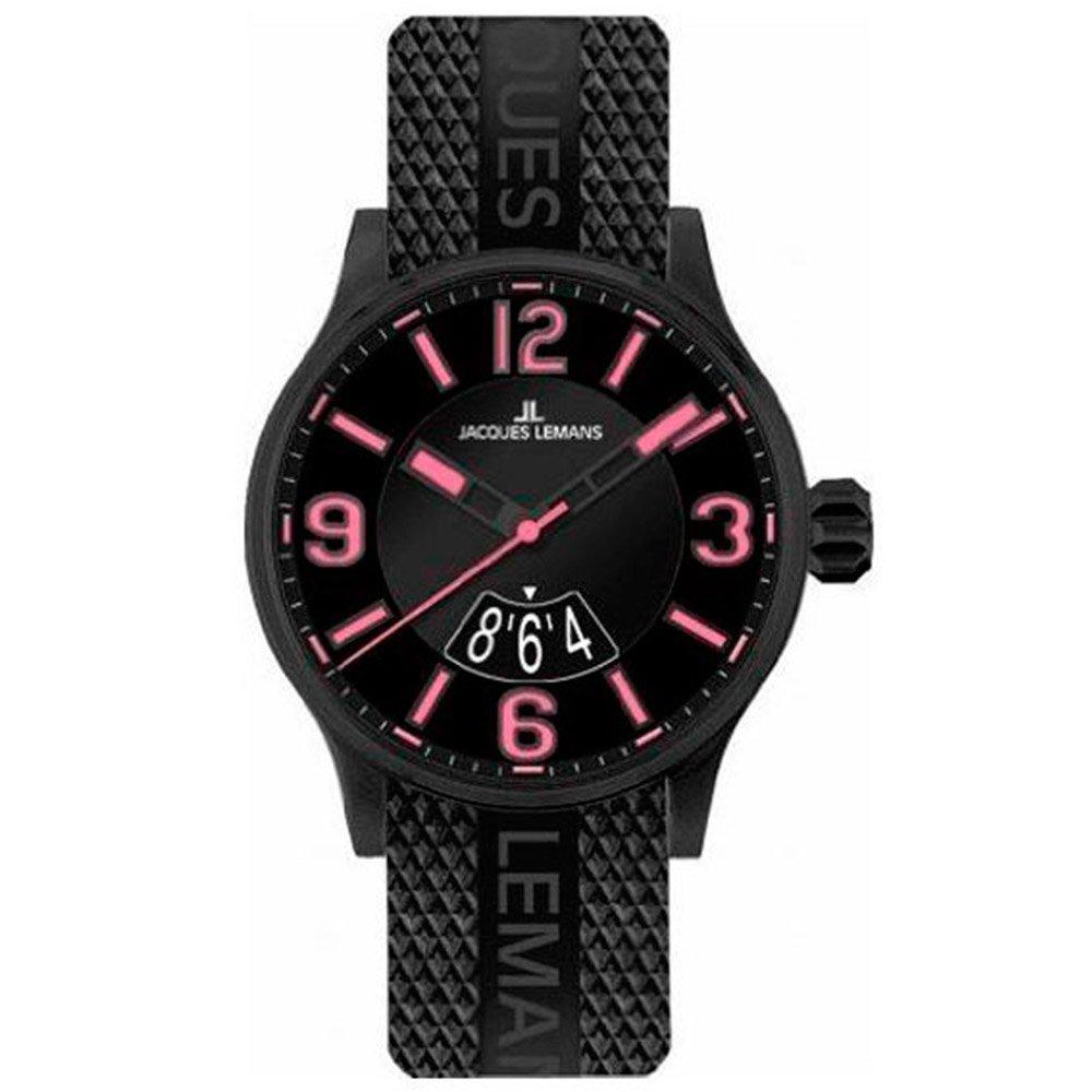 Часы Jasques Lemans 1-1729f