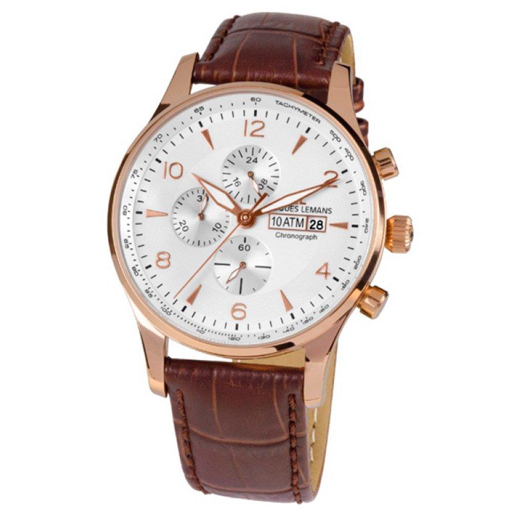 Часы Jasques Lemans 1-1844f