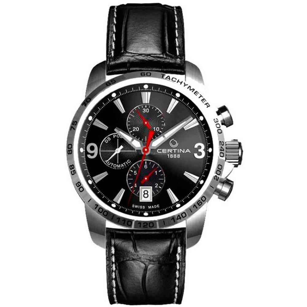 Часы Certina c001-427-16-057-00