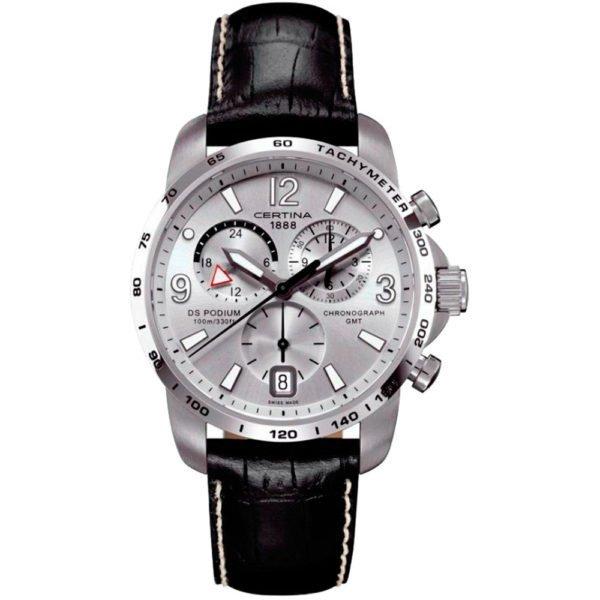 Мужские наручные часы CERTINA DS Podium C001.639.16.037.00
