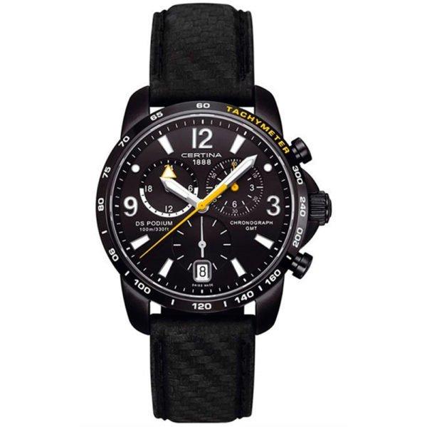 Мужские наручные часы CERTINA DS Podium C001.639.16.057.01