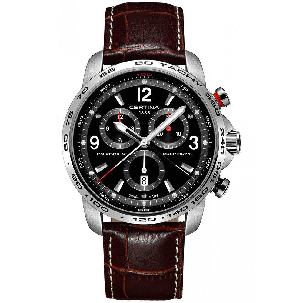 Часы Certina c001-647-16-057-00