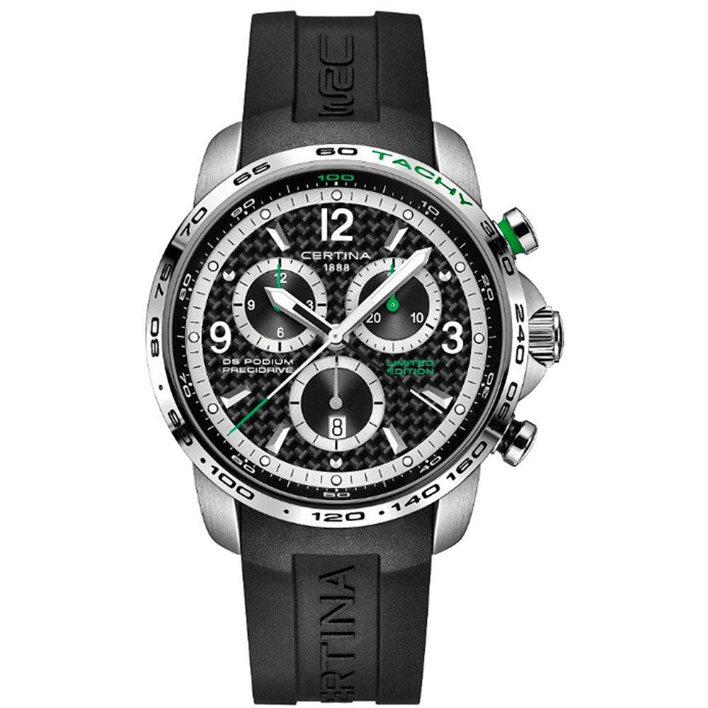 Часы Certina c001-647-17-207-10