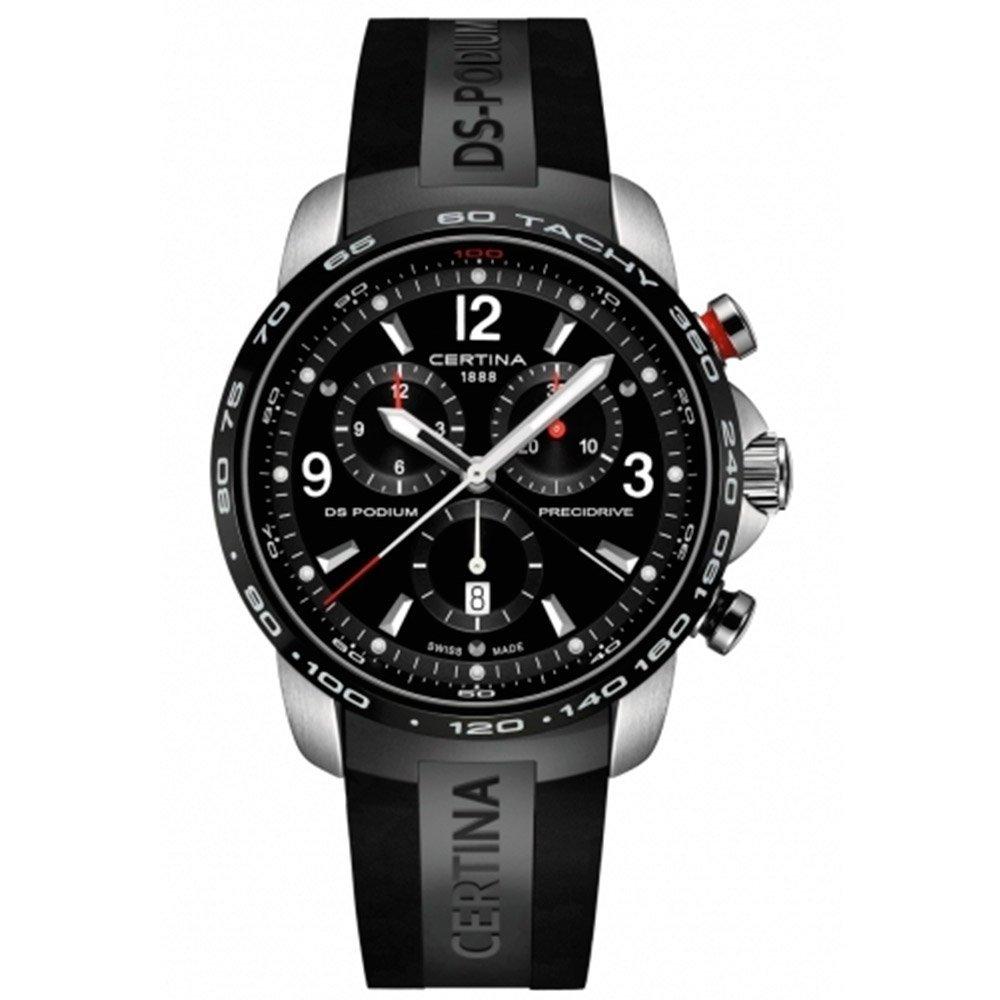Часы Certina c001-647-27-057-00