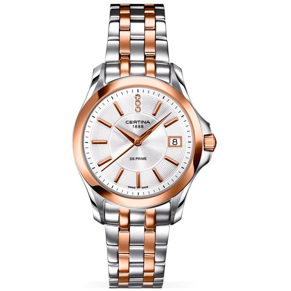 Часы Certina c004-210-22-036-00
