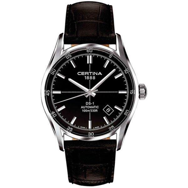 Мужские наручные часы CERTINA DS-1 C006.407.16.051.00