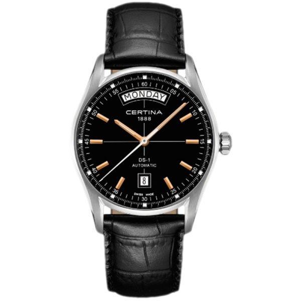Мужские наручные часы CERTINA DS-1 C006.430.16.051.00