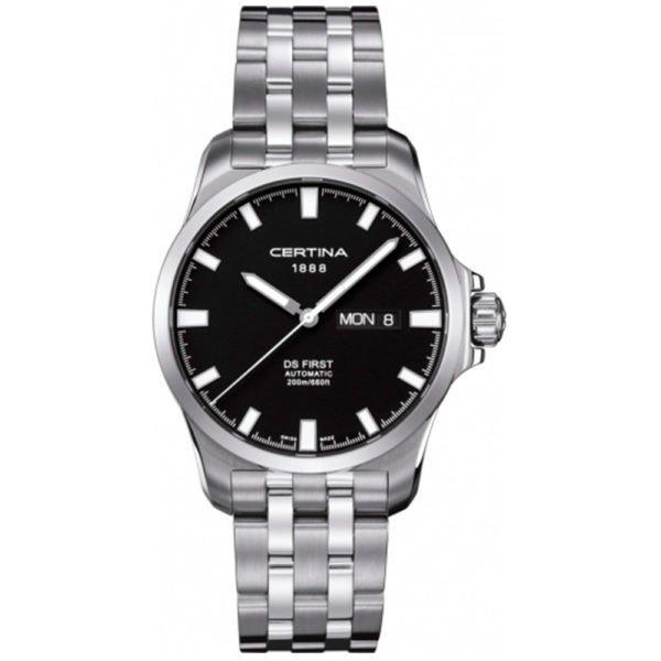 Мужские наручные часы CERTINA Aqua C014.407.11.051.00