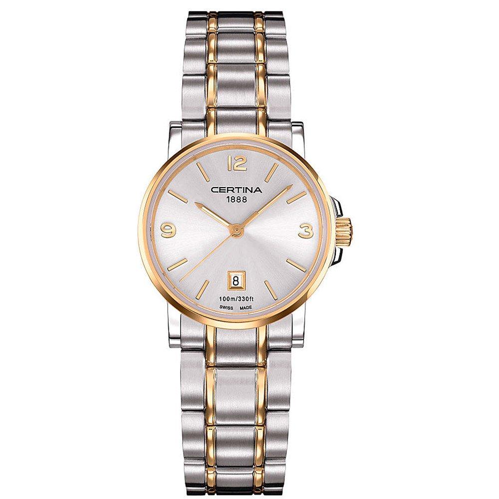 Часы Certina c017-210-22-037-00