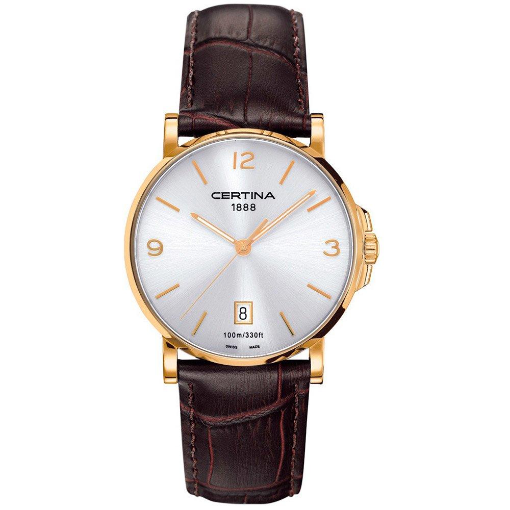 Часы Certina c017-210-36-037-00