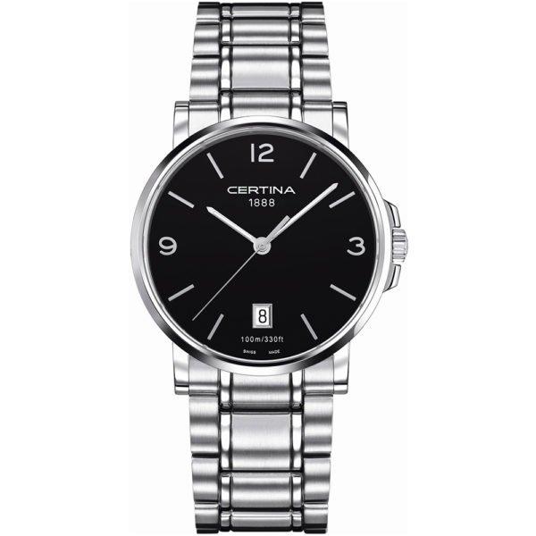 Мужские наручные часы CERTINA DS Caimano C017.410.11.057.00