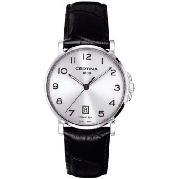 Мужские наручные часы CERTINA DS Caimano C017.410.16.037.00