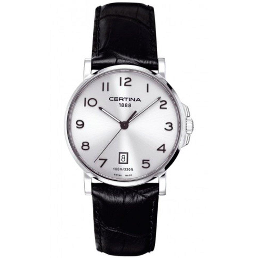 Часы Certina c017-410-16-037-00