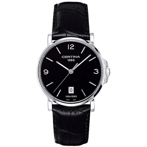 Мужские наручные часы CERTINA Urban DS Caimano C017.410.16.057.00