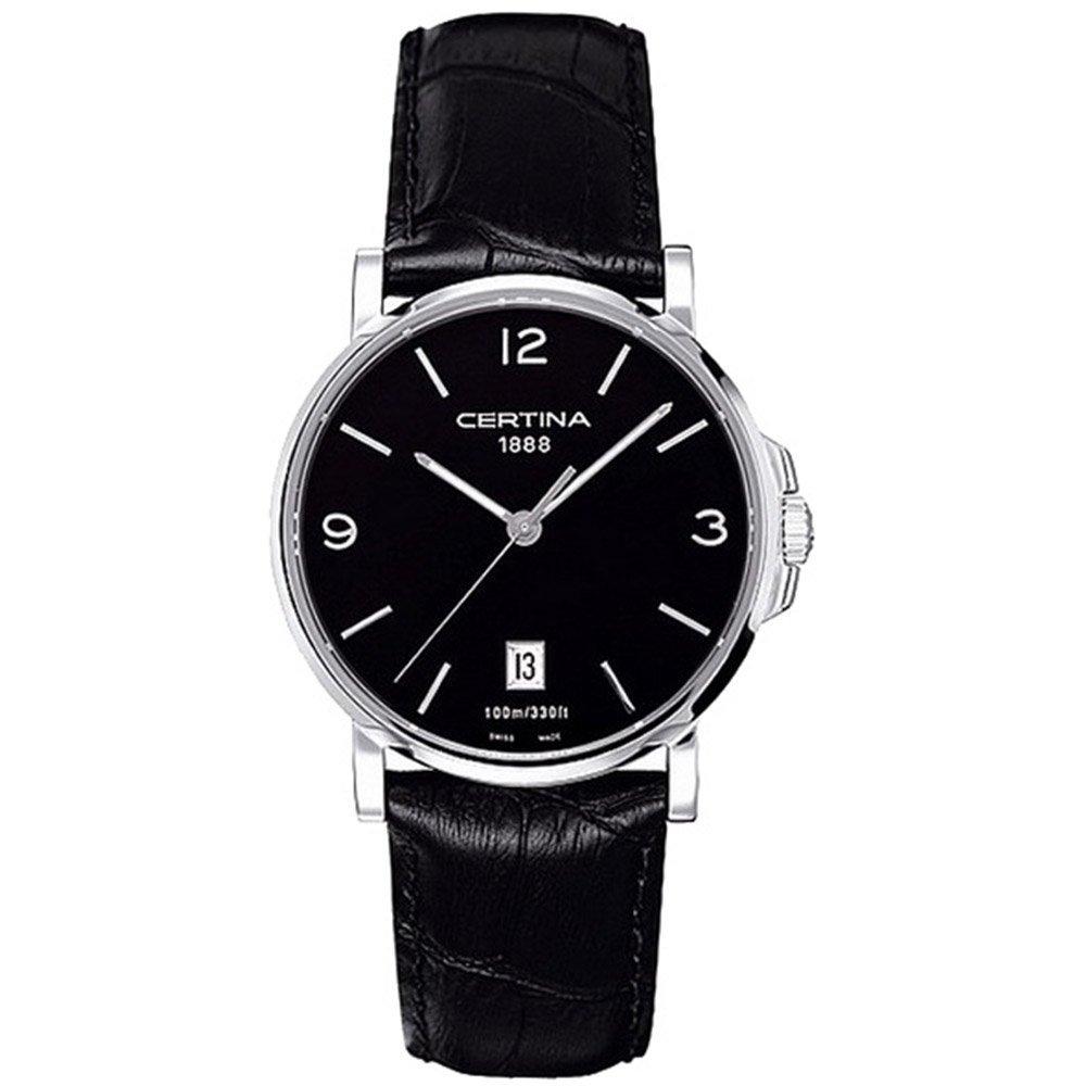 Часы Certina c017-410-16-057-00