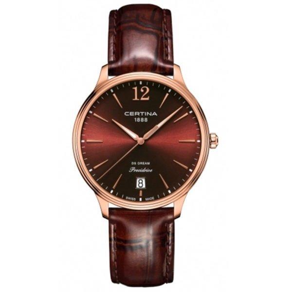 Женские наручные часы CERTINA DS Dream C021.810.36.297.00