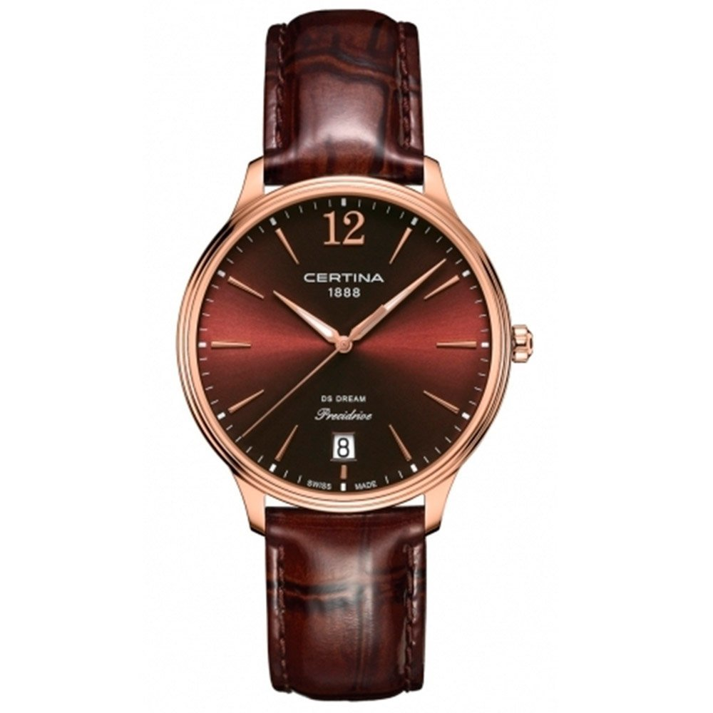 Часы Certina c021-810-36-297-00