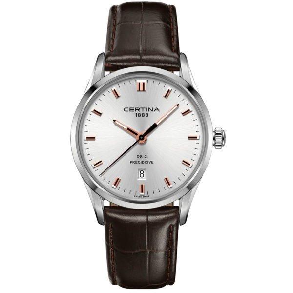 Мужские наручные часы CERTINA Sport DS-2 Precidrive C024.410.16.031.21