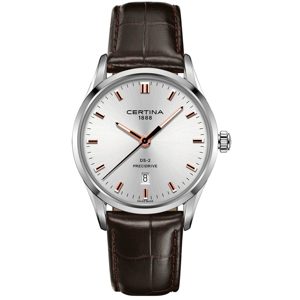 Часы Certina c024-410-16-031-21