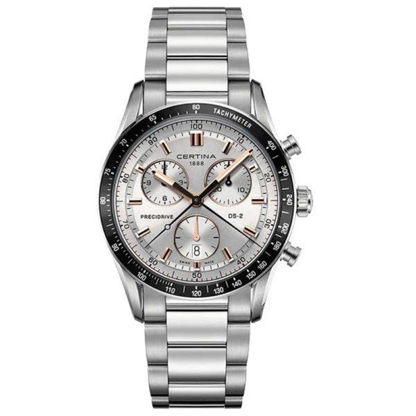 Мужские наручные часы CERTINA DS-2 C024.447.11.031.01