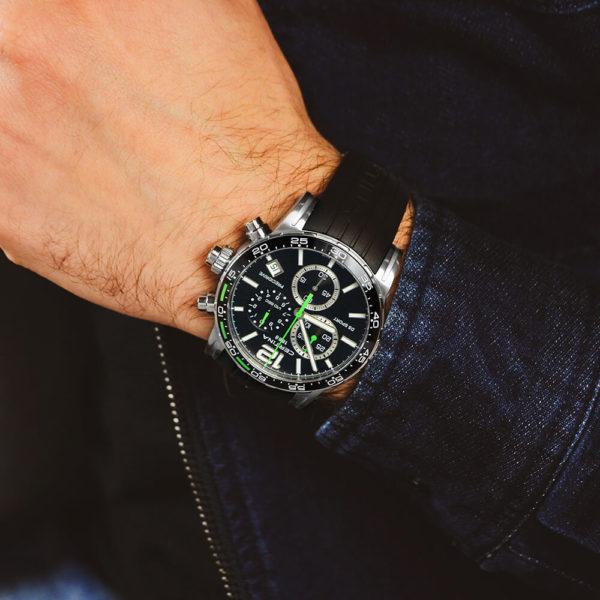 Мужские наручные часы CERTINA Sport DS-2 C027.417.17.057.01 - Фото № 7