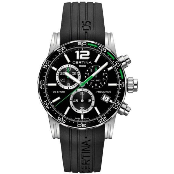 Мужские наручные часы CERTINA Sport DS-2 C027.417.17.057.01 - Фото № 4