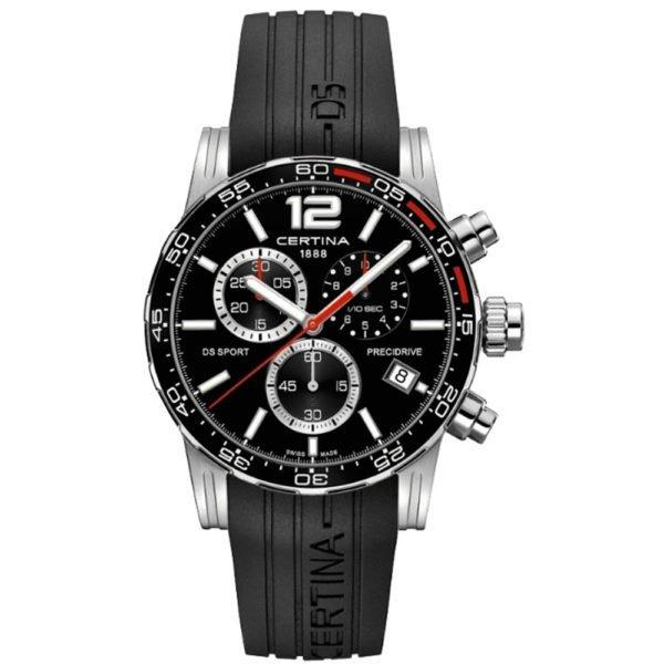 Мужские наручные часы CERTINA Sport DS-2 C027.417.17.057.02