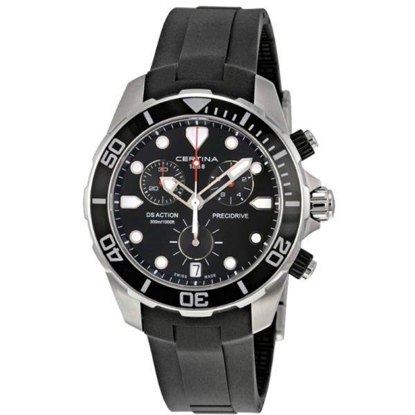 Мужские наручные часы CERTINA DS Chronograph C032.417.17.051.00