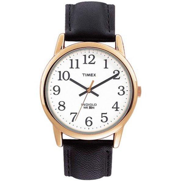 Мужские наручные часы Timex EASY READER Tx20491