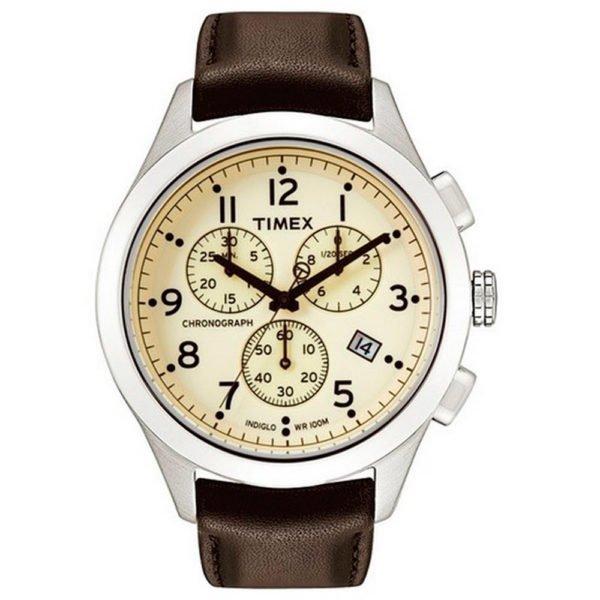 Мужские наручные часы Timex CITY Tx2m468