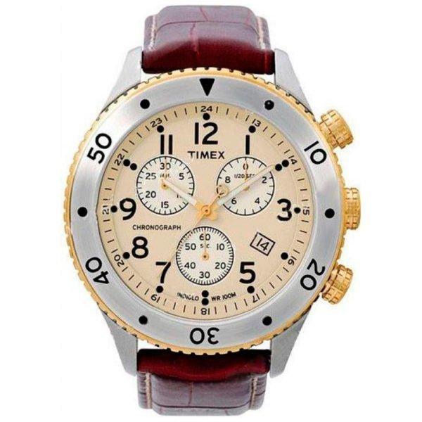 Мужские наручные часы Timex CITY Tx2m705