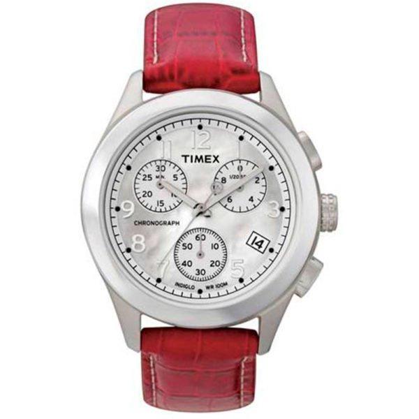 Женские наручные часы Timex CITY Tx2m709