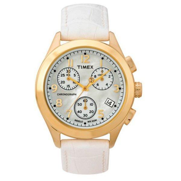 Женские наручные часы Timex CITY Tx2m713