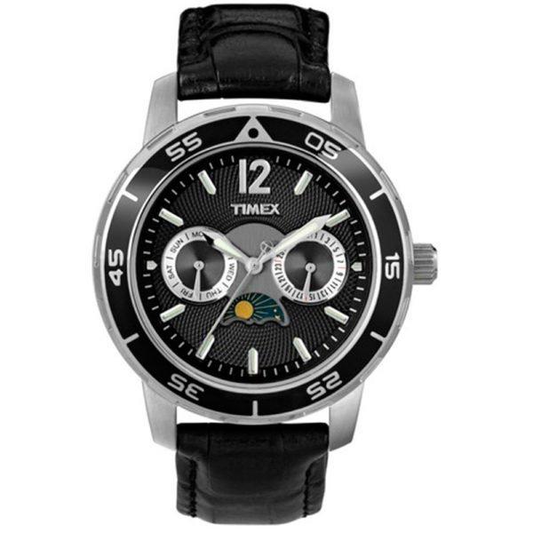 Женские наручные часы Timex HERITAGE Tx2n081